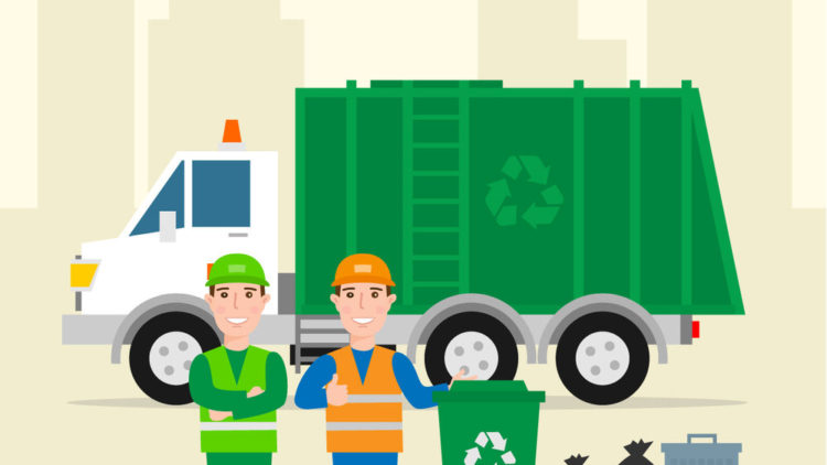 IMPORTANCE OF WASTE MANAGEMENT SERVICES IN INDIA