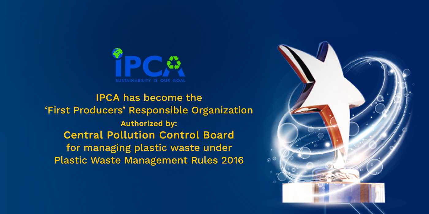 IPCA World – Waste Management and Recycling Services in India